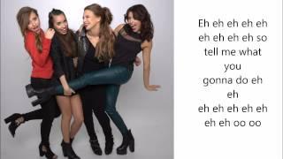 TP4Y - La La Love - Lyrics