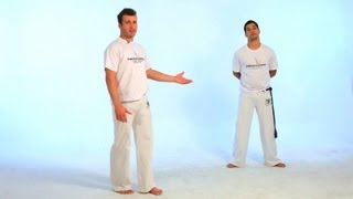 How to Do the Rabo de Arraia | Capoeira