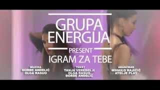 Energija - Igram za tebe - (Official Video 2015) HD