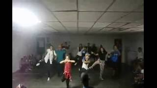 Came To Do - Chris Brown (Dance Cover of Willdabeast Adams Choreography)