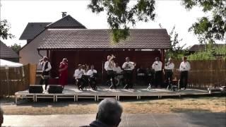 Záhorienka-Moja milá frajárečka (2015)