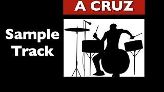 Sample Track - A Cruz (Priscilla Alcântara) - Gratuito