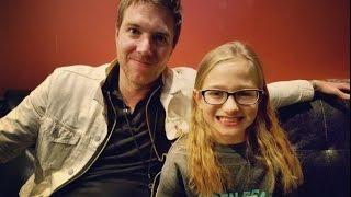 Kids Interview Bands - Hamilton Leithauser