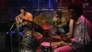 Bill Withers Ain't No Sunshine Live BBC 1972