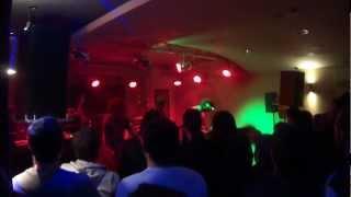 Sula Ventrebianco - Cosa, Live @ Onda Sonora, Angri