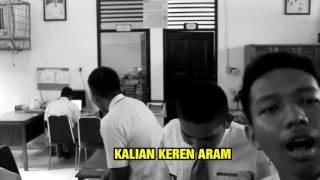 """Parodi """"Keren Aram"""""""