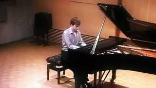 Rachmaninoff - Prelude in C minor, Op. 23 No. 7