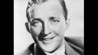 """Bing Crosby-""""Let's Do It, Let's Fall In Love"""""""