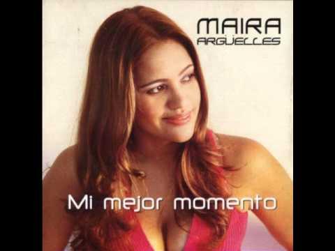 Yo Se Que Nunca de Mayra Arguelles Letra y Video