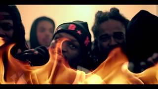 "Fivestar - Hot niggaz ""freestyle"" (Dir. by @dibent)"