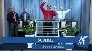 Sublime - Hino Congregacional