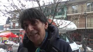 REGIONALI: CARLO TANSI OSPITE A CAMIGLIATELLO