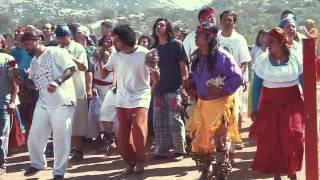 Danza de Primavera, Tecate BC
