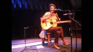Devendra Banhart - Heard Somebody Say, Carmensita (Taos, 7-20-16)