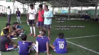 Sinda GAME Football 2017