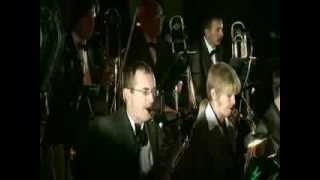 Boris Myagkov Big Band PROMO