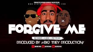NBA Youngboy x Boosie x 2Pac Type Beat - Forgive Me (Prod. by @bigtrey803)