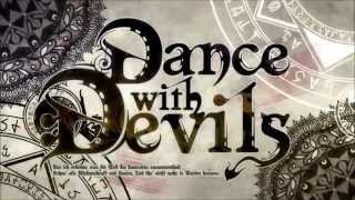 Dance with Devils - OP - English Subbed - HD