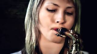 Valeri GloriSax - Still Got The Blues HD