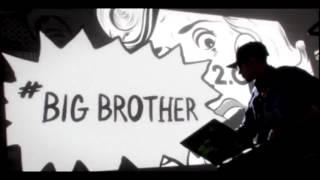 Watch Dogs 2 Reveal Trailer Song - N-E-R-D - Spaz + lyrics in description