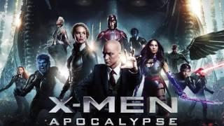 X Men  Apocalypse  Beethoven Havok HD 2016