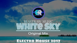 Beastraw - White Sky (Original Mix) 2017 Official Music Video
