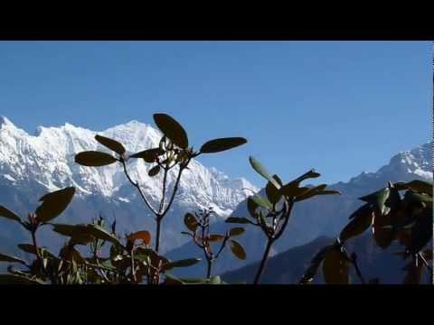 NEPAL – GOSAINKUND OCT 2012