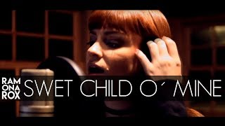 "Sweet Child O' Mine - Guns N' Roses (Ramona Rox Cover) ""Tai Chiaro"""