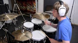 Foo Fighters - Breakout (Drum Cover)