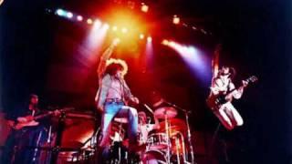 The Who - Behind Blue Eyes Live at San Francisco 1971