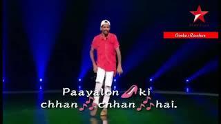 Ye Jo Teri Payalon ki Chhan Chhan Hai    Viral Dance Video    Abhijeet, Sadhana Sargam    Masoom