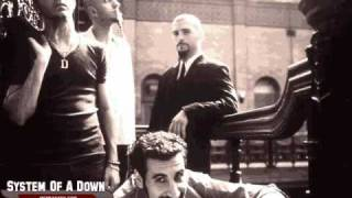 # 1 Shame - System Of A Down (feat. Wu-Tang Clan) [HQ + Lyrics]