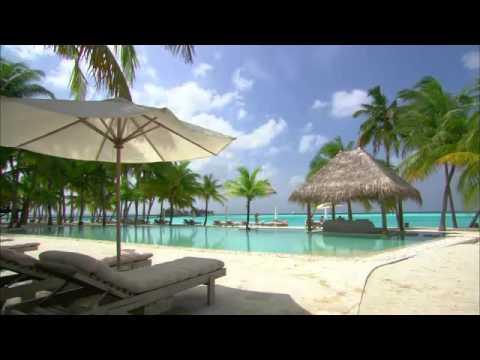 Мальдивы Это Рай.