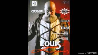 Louis - Zenim te - (Audio 2005)
