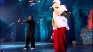 Eminem - Bitch Please II Ft. Dre Xzibit (Live) By EFIT