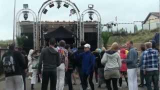 Orkidea @ Luminosity Beach Festival 2012 Part 6