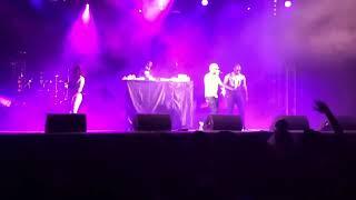 Regula - Langaife (live Elvas)
