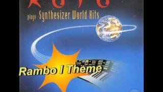 Koto - Rambo I Theme