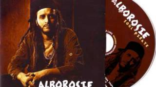 Alborosie - kingston town (Instrumental)