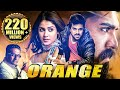 Ram Ki Jung (Orange) 2018 NEW RELEASED Full Hindi Dubbed Movie  Ram Charan, Genelia D'Souza