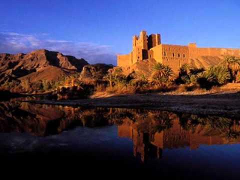Splendor of Morocco