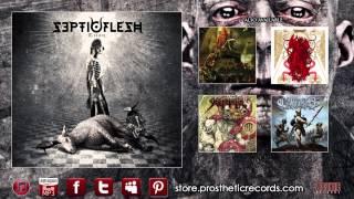 "Septicflesh - ""Order Of Dracul"" Official Album Stream"