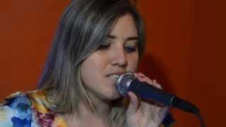 Mirian Cristina - Mais Feliz (Cover) Adriana Calcanhotto