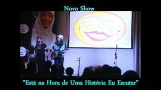 Música Infantil Inglês ao vivo - Celelê e Christiane Moore - Good Morning Good Afternoon