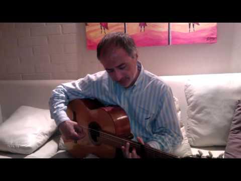 El Dia Que Yo Entregue Todo Mi Amor de Eduardo Waghorn Letra y Video