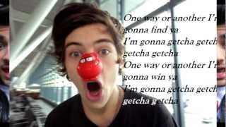 One Direction - One Way Or Another (song + lyrics)