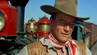 Rio Lobo: JOHN WAYNE WESTERN | Free Movie | English | Full Cowboy Western Movie