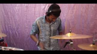 The Spark-(Drum Cover) By: Ebi.N.Syam