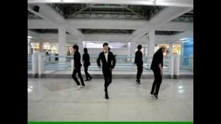 ELEMENT cover HISTORY by EXO-K