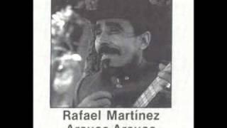 Rafael Martinez (El Cazador Novato) - A Mi Solo Se Me Nota